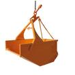 Eichinger Aushubkübel 1044 Transport von Schuttgütern selbstständige Entleerung  001