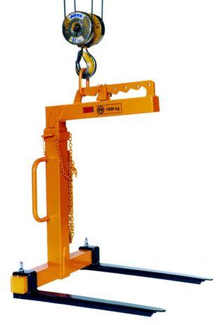 Eichinger Ladegabel 1053 leichtere Ausführung