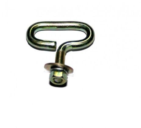 Bügelschraube für Fritzmeier Gummigurt Vergleichs-Nr. 105645