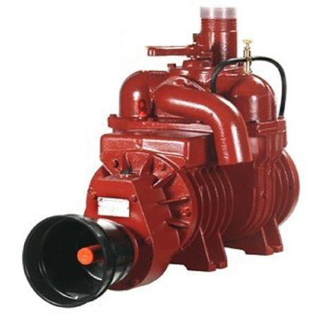 BP-Güllekompressor Güllewagen Kompressor 6150l MEC5000m max. 1,5 bar
