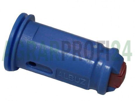 ALBUZ Injektor-Doppelflachstrahldüse AVI-TWIN 110 C Länge 28 mm – Bild 7