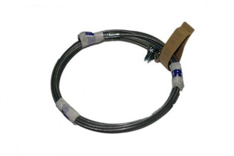 Bowdenzug-Seil mit Nippel 5.150mm