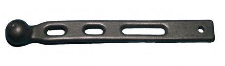 Halteband für Fritzmeier Tür Verdeck Vergleichsnummer 121369