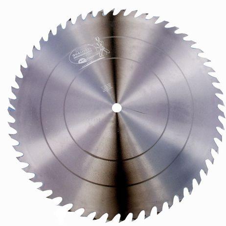 KV-Kreissägeblatt Material Chromstahl 600mm 56 Zähne Sägeblatt