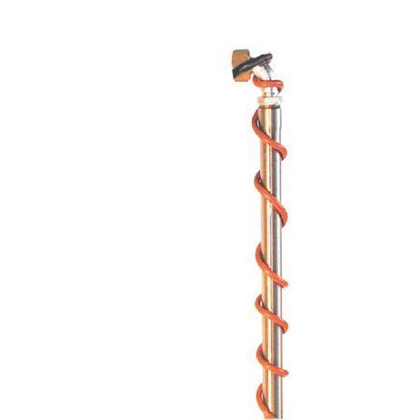 SUEVIA Frostschutz-Heizleitung für Stichleitung Länge 2 Meter