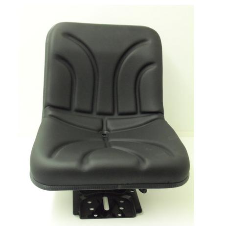 Traktorsitz Schleppersitz Staplersitz Compact Seat ergonomisch  – Bild 1