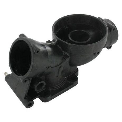 Filtergehäuse Typ S kpl RAU 82mm  Nr. 33 - 4 Löcher mit Lochabstand 56mm  – Bild 1