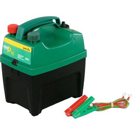 Patura P15, Weidezaungerät für 9 V Batterie