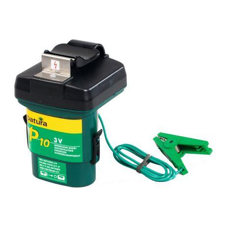 Patura P10, Weidezaun-Gerät Batteriegerät für 2 x 1,5 V Monozellen