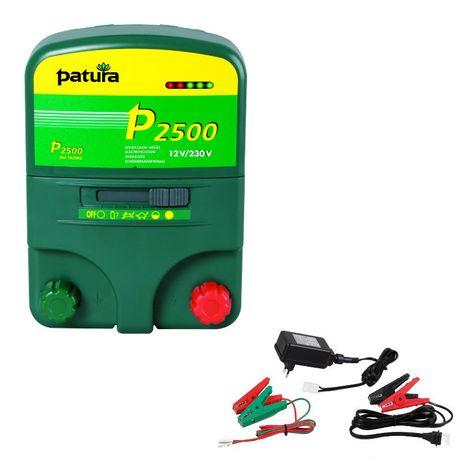 P2500, Multifunktions-Gerät, 230V/12V
