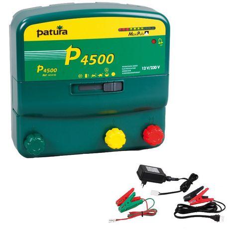 P4500, Multifunktions-Gerät, 230V/12V
