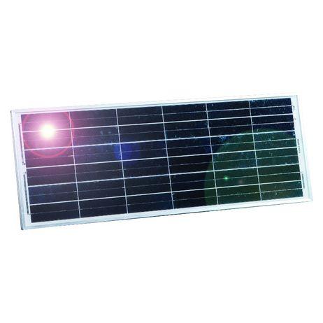 Solarmodul 40 W für Weidezaungeräte von Patura mit Laderegler