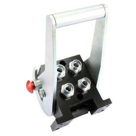 2P5064222FC Multi-Muffe DN10-4x15L M22x1,5 Multikupplung  – Bild 1