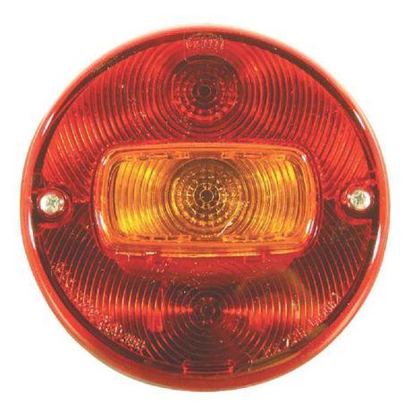 2SD001679001 HELLA Leuchte Rückleuchte 12V,  – Bild 1