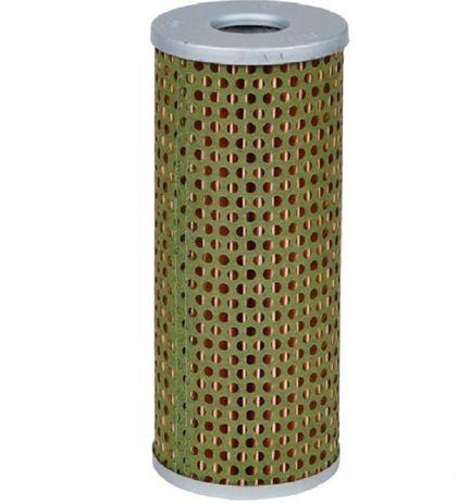 MANN Ölfilter Art.Nr.: H729 A: 70mm B: 26mm C: 26mm H: 165mm – Bild 1