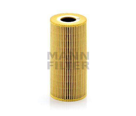 MANN Ölfilter HU 951x A: 83 mm B: 36mm C: 36mm H: 169mm  NKW und PKW Motoren – Bild 1