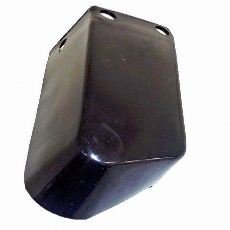 Deckkappe Fritzmeier 128207 Links für Gasdruckfeder Frontscheibe – Bild 1