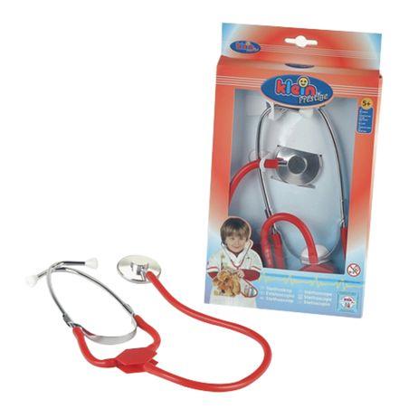 K4608 Klein Stethoskop mit echten Funktionen