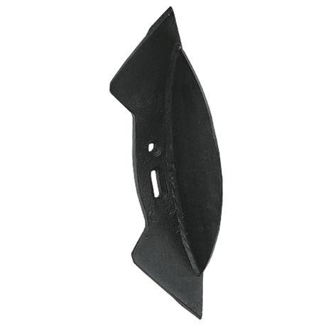 Doppelherz-Randschar  Schare für diverse Hersteller  Radius = 300 – Bild 1