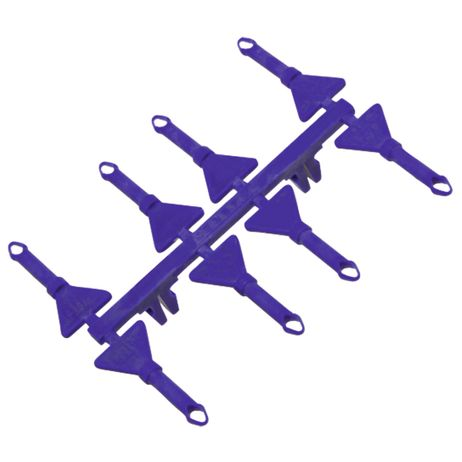 Scherstiftträger Kunststoff 923075 passend für Amazone Einzelkorn Sätechnik