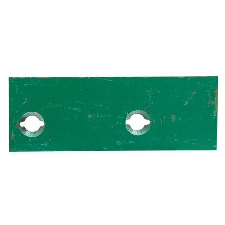 Anlage rechts, 280 mm lang, ohne Gussschleifsohle 123029.3 passend für Krone   – Bild 1