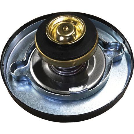Kühlerverschluss AT29054 Stutzen-Ø 51mm Höhe 32mm Ausführung