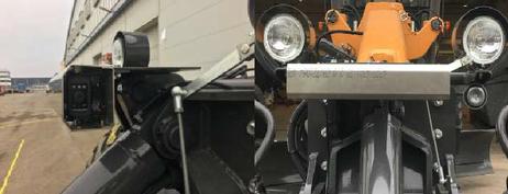 Brigade Kameraset bestehend aus Kamera Gehäuse Kabel Monitor für Querverkehr – Bild 5