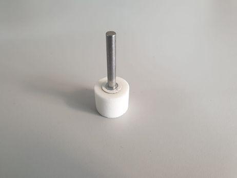 1600 Walzenstift Ausführung ist Zylindrisch mit 6 mm starkem Schaft – Bild 1
